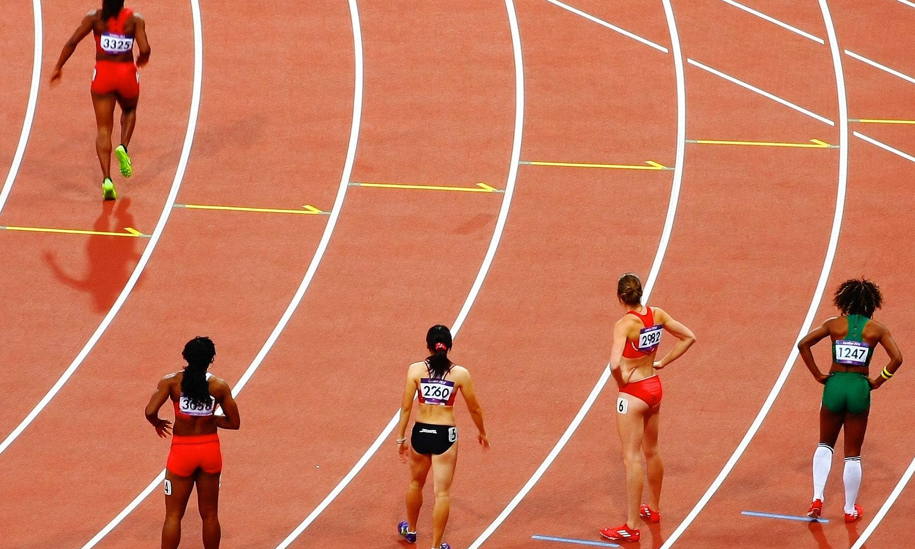 Z dumą wspieramy mamy - otwarcie igrzysk w Rio