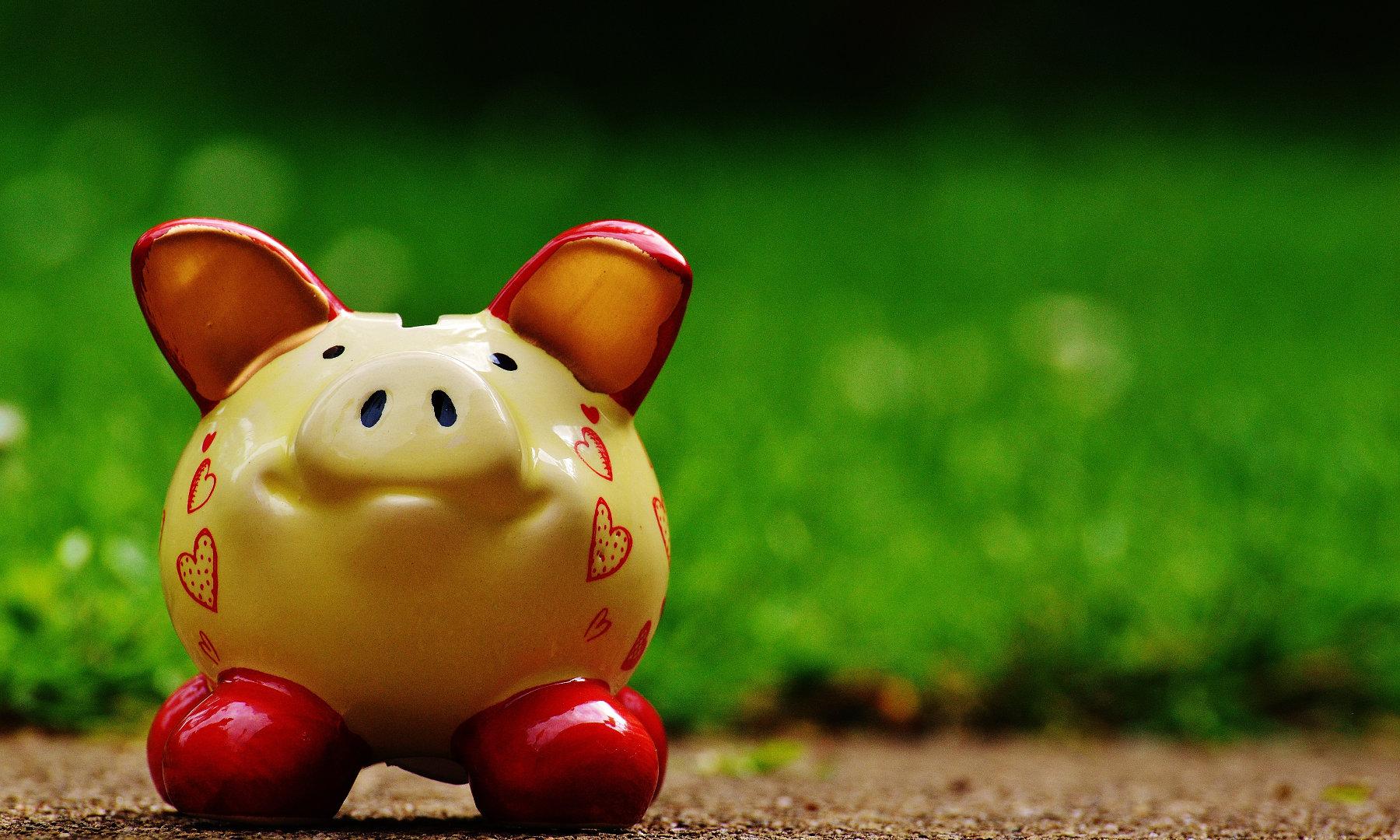 Światowy dzień oszczędzania