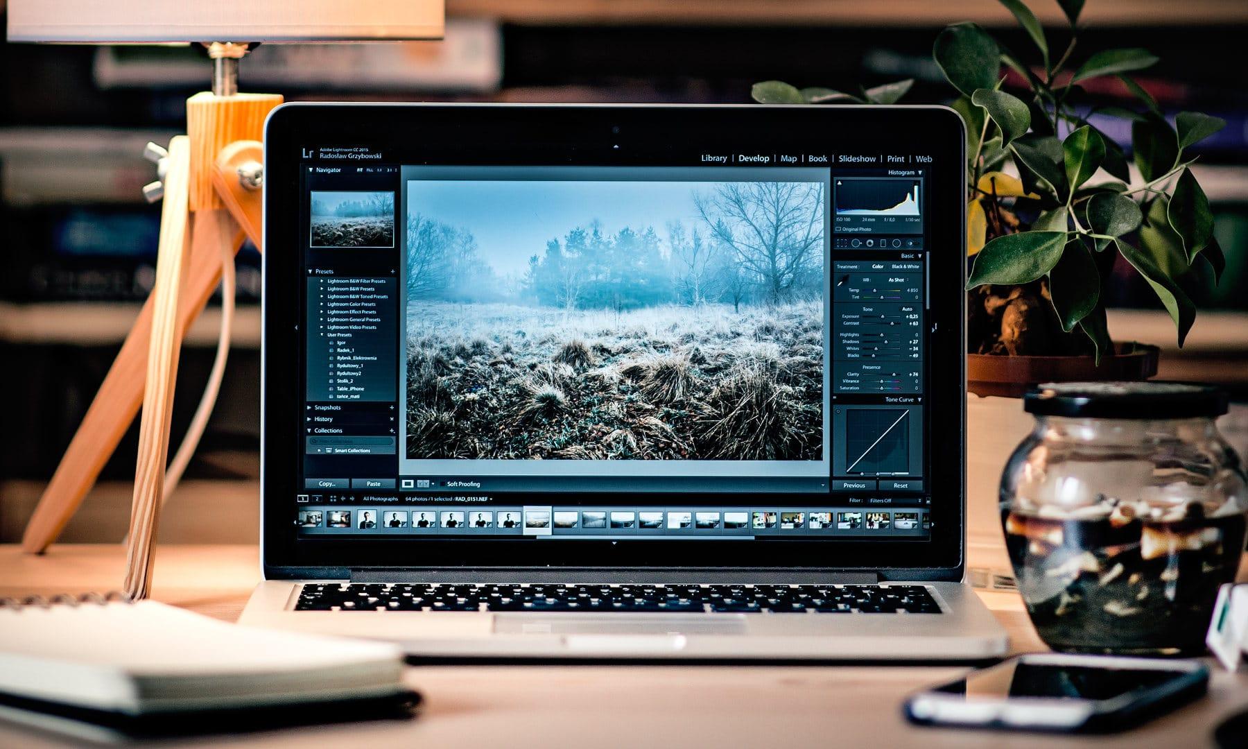 Macbook Pro Recenzja